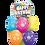 Thumbnail: Bubble Balloon Bouquet - Happy Birthday
