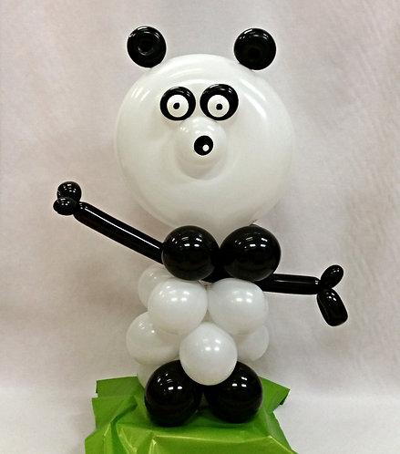 Panda Balloon Buddy