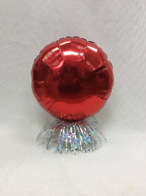 Cascade Balloon Centerpiece