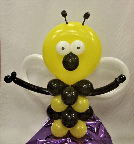 Bee Balloon Buddy