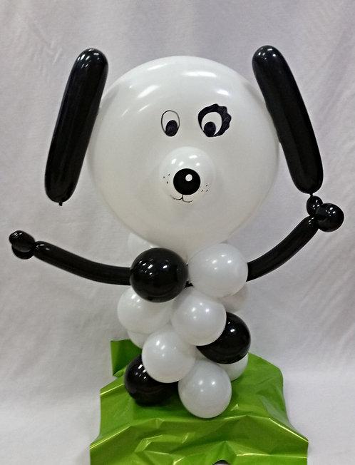 Dog Balloon Buddy