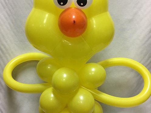 Chick Balloon Buddy