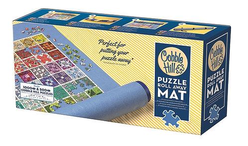Cobble Hill Jigsaw Puzzle Roll Away Mat