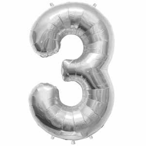 """34"""" Super Shape #3"""
