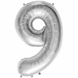 """34"""" Super Shape #9"""