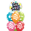 Thumbnail: Bubble Balloon Bouquet - Get Well Soon