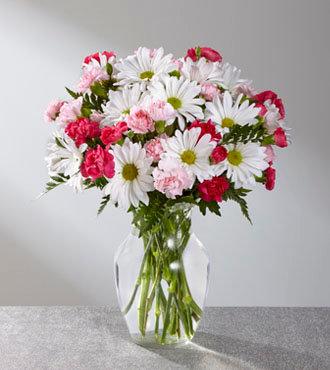 The FTD® Sweet Surprises™ Bouquet B03