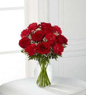 Sweet Perfection Bouquet Deluxe