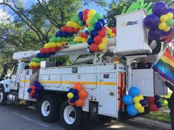 Manitoba Hydro Pride 2018
