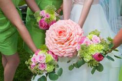 The Dutchess Rose Bouquet
