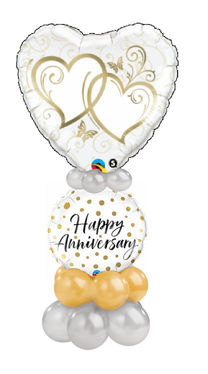 Happy Anniversary Luxury Design