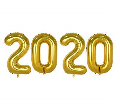 2020 Gold - Air-filled