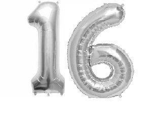 """34"""" Super Shape #16"""