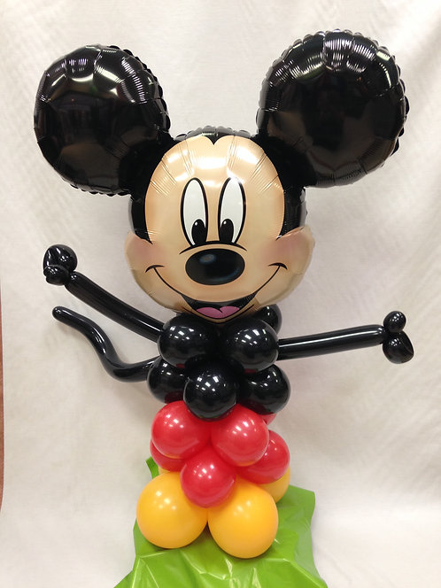 Mickey Mouse Balloon Buddy