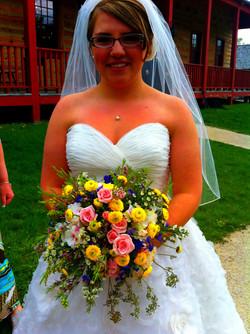 The Kayla Bouquet