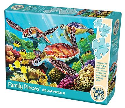 Molokini Current 350pc Cobble Hill Family Puzzle