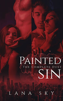 The Complete Painted Sin Duet