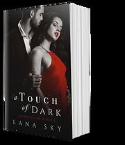 A Touch of Dark