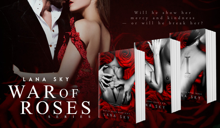 The War of Roses Series