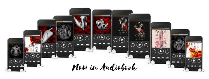 Now in Audiobook