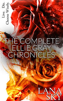 The Complete Ellie Gray Chronicles