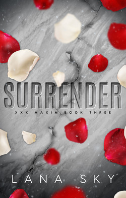 Surrender Ebook Final