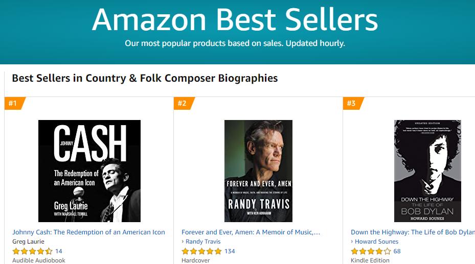John Number One AMAZON Audio Book