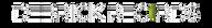 Debrick Records Logo Transparent.png
