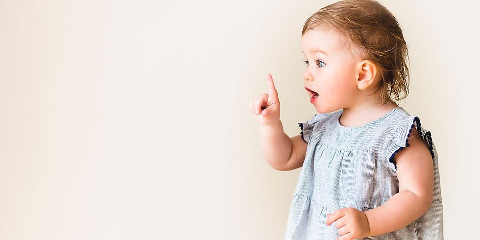 """Eveil et signes séance 1 """"les besoins physiologiques de bébé"""""""