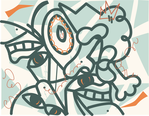 GRAPHIC ART DESIGN