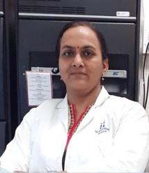 Dr Anuradha Sriram