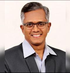 Dr S Sriram