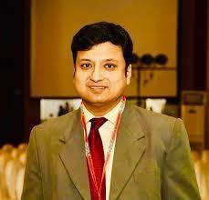 Dr Subhrojyoti Bhowmick