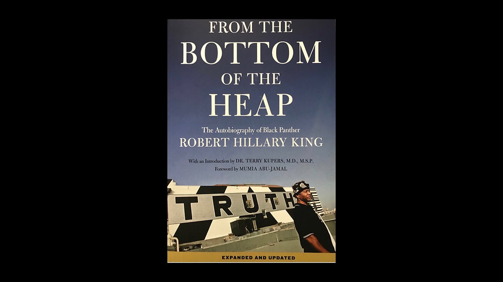 From The Bottom Of The Heap