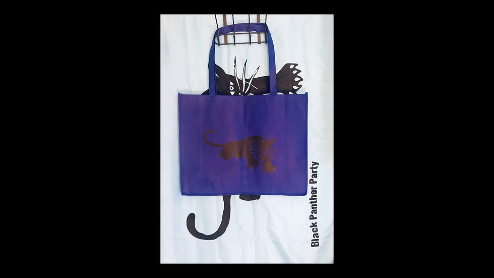 BPP- Tote Bag