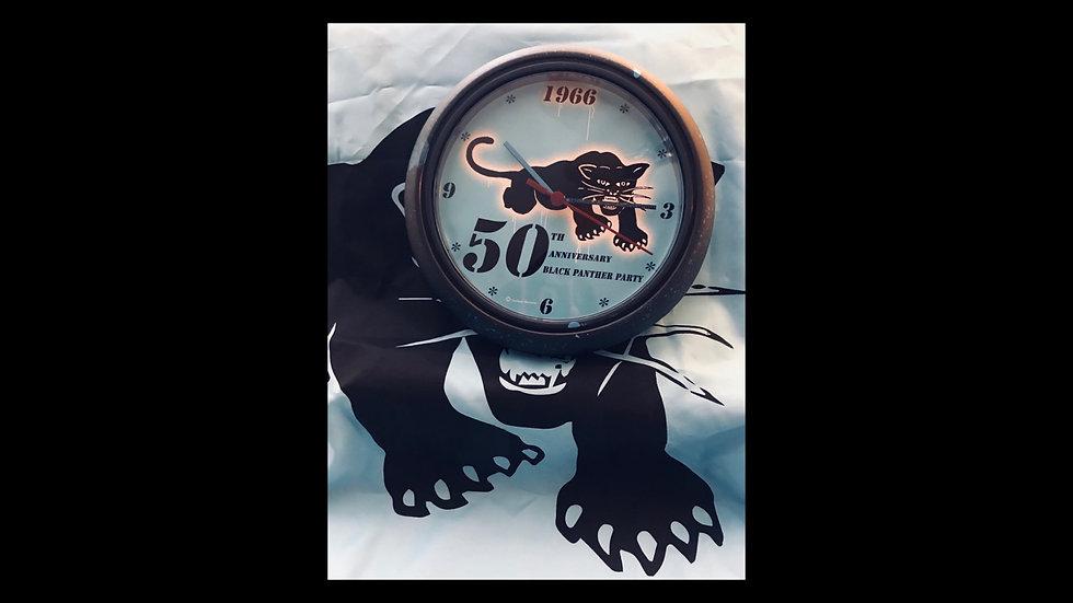 BPP Wall Chronometer