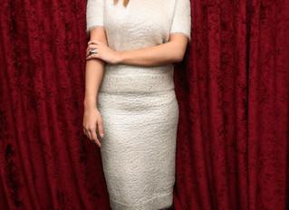 The secrets of Rita Ora's party-wear style