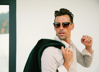 Interview: Madison Hildebrand - A million dollar soul
