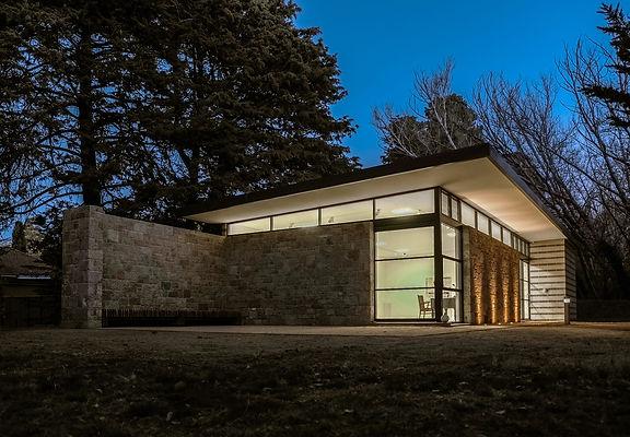 Blairgowrie Studio - Sustainable Architecture