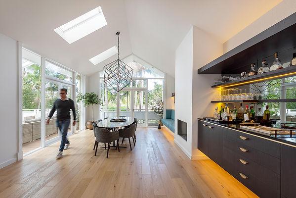 Hunter Road - Modern interior architecture