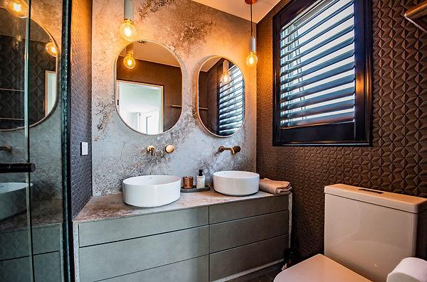 BronteSeaside Apartment - Residential Apartment Design