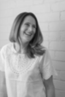 Sarah Bickford - Architect
