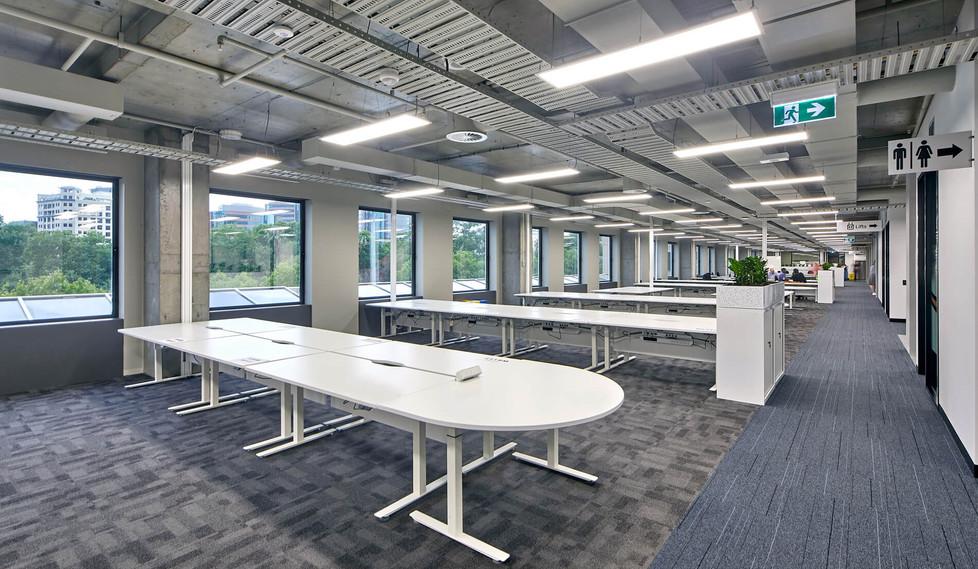 Renacent Healthdirect - Renacent Healthdirect - Interior Architecture