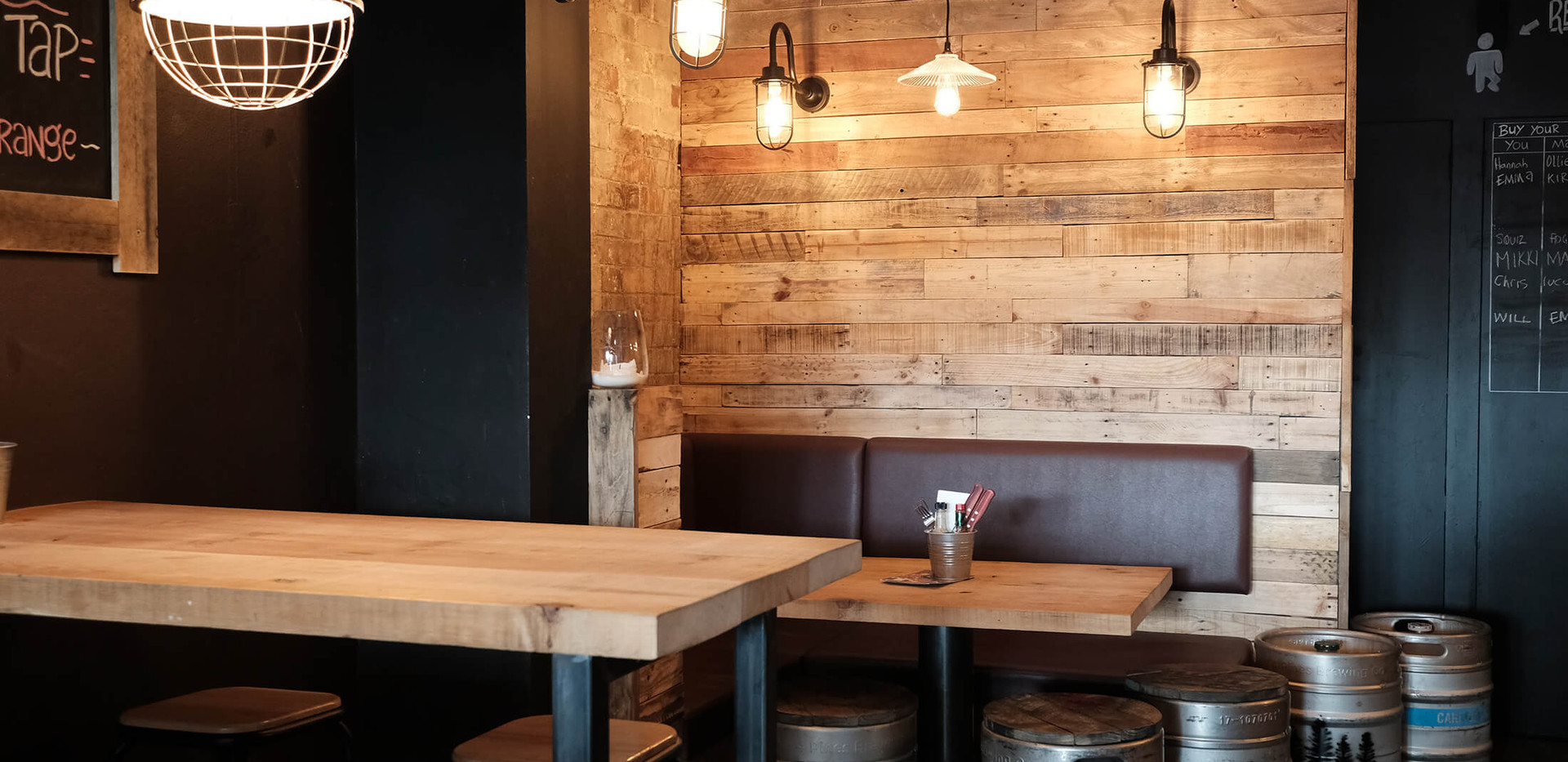 Four Pines Bar Surry Hills - bar design photo