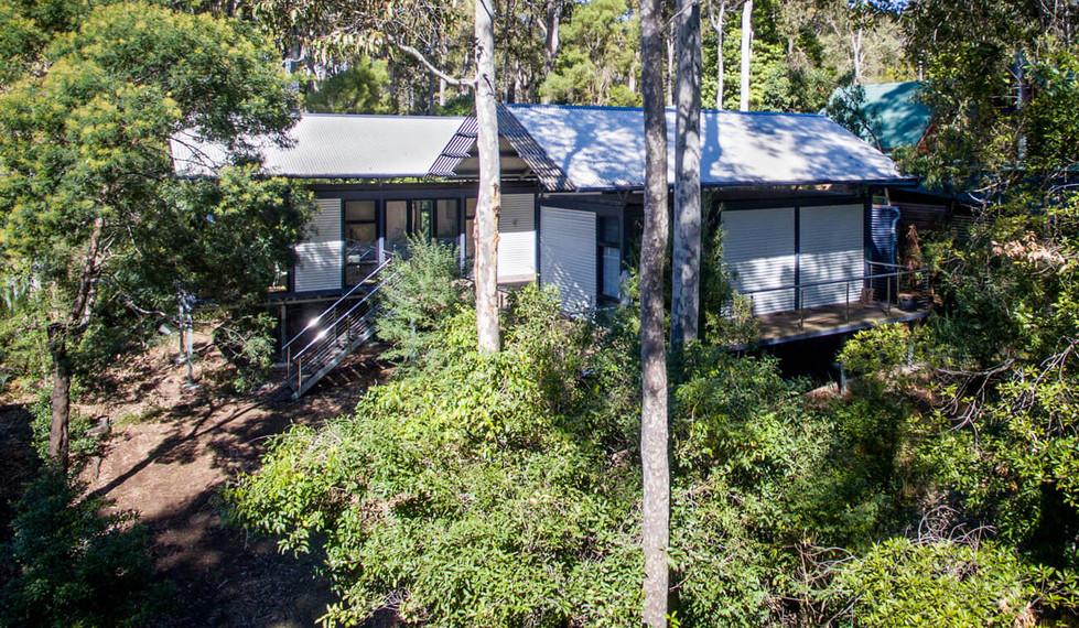 eBode Mystery Bay - residential house design