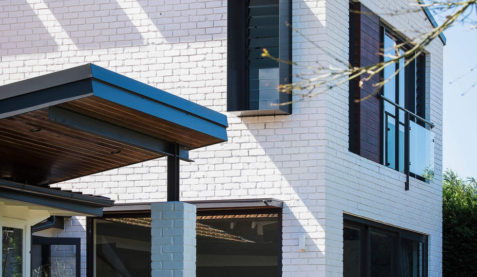 Boyle StreetBalgowlah - residential architecture and design