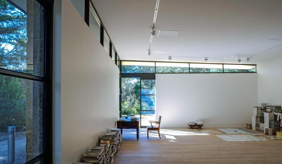 Blairgowie Artists Studio - Residential