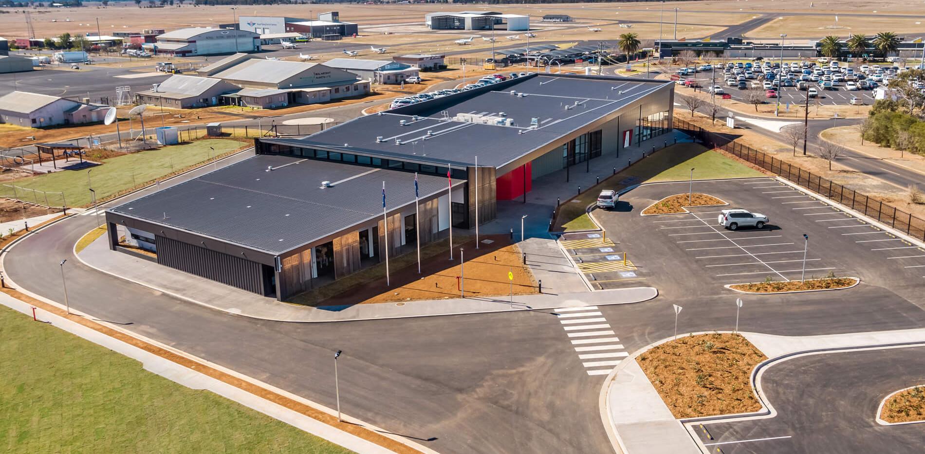 NSW RFS - Building Design