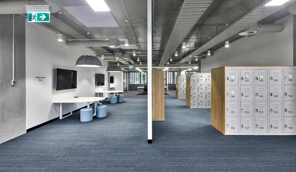 Renacent Healthdirect - Interior Architecture