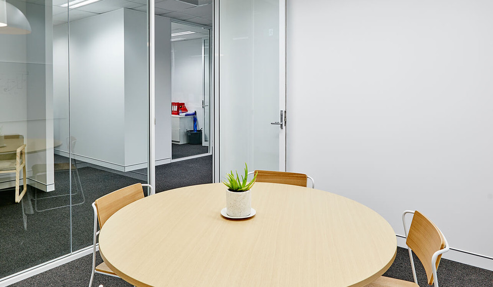 MGP Engineers Sydney - small corporate office design